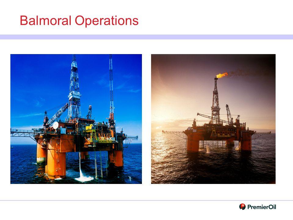 Balmoral Operations
