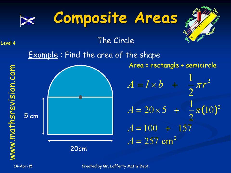 14-Apr-15 Created by Mr.Lafferty Maths Dept.