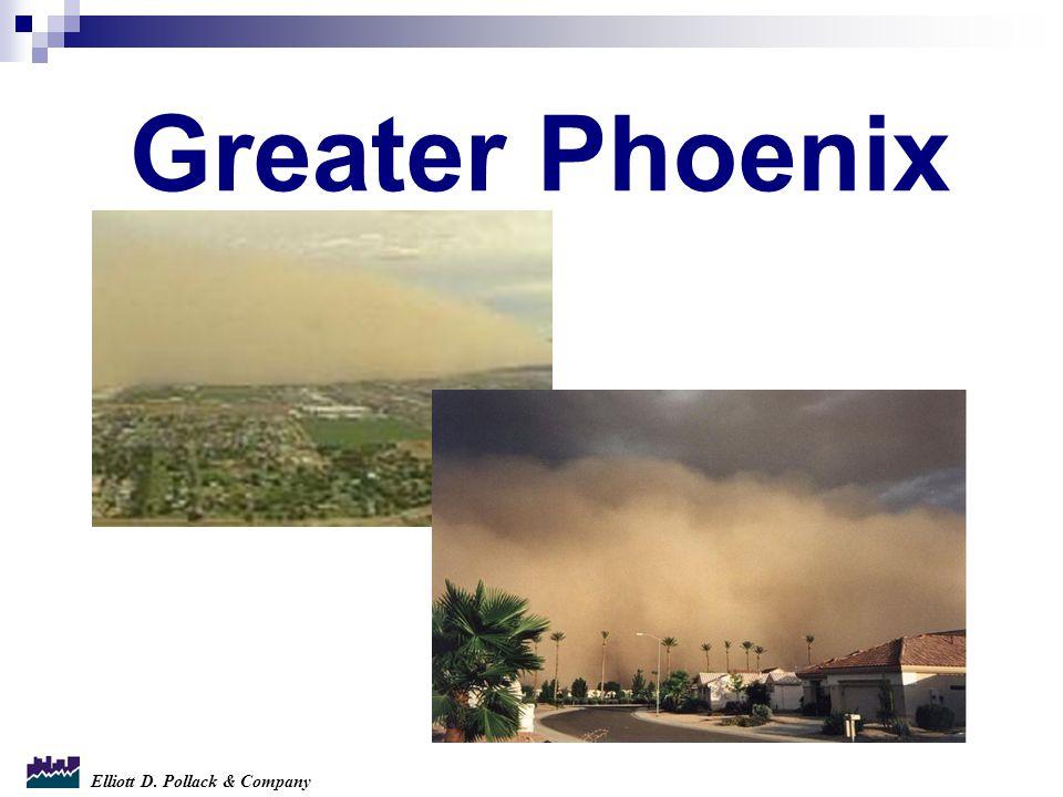 Elliott D. Pollack & Company Greater Phoenix