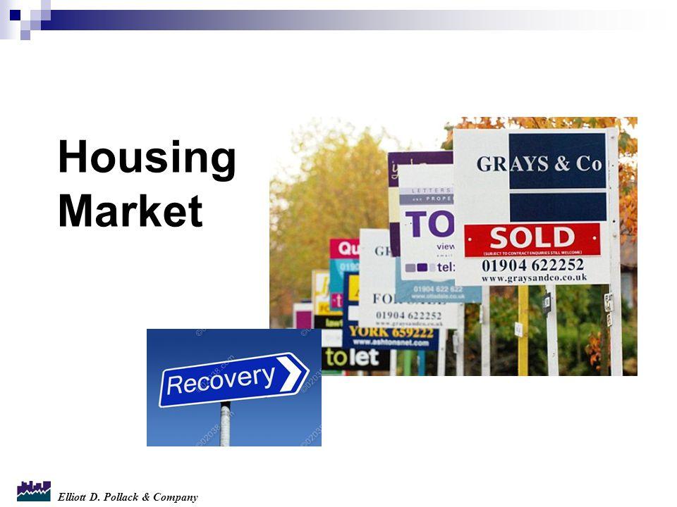 Elliott D. Pollack & Company Housing Market