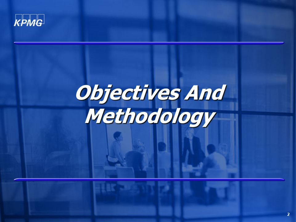 3 Objectives Gauge input, globally from Audit Committee Members regarding: Audit Committee processes Issues and trends affecting Audit Committees Composition / background of Audit Committees and their members Relationships with other company functions / executives Compare results by global region