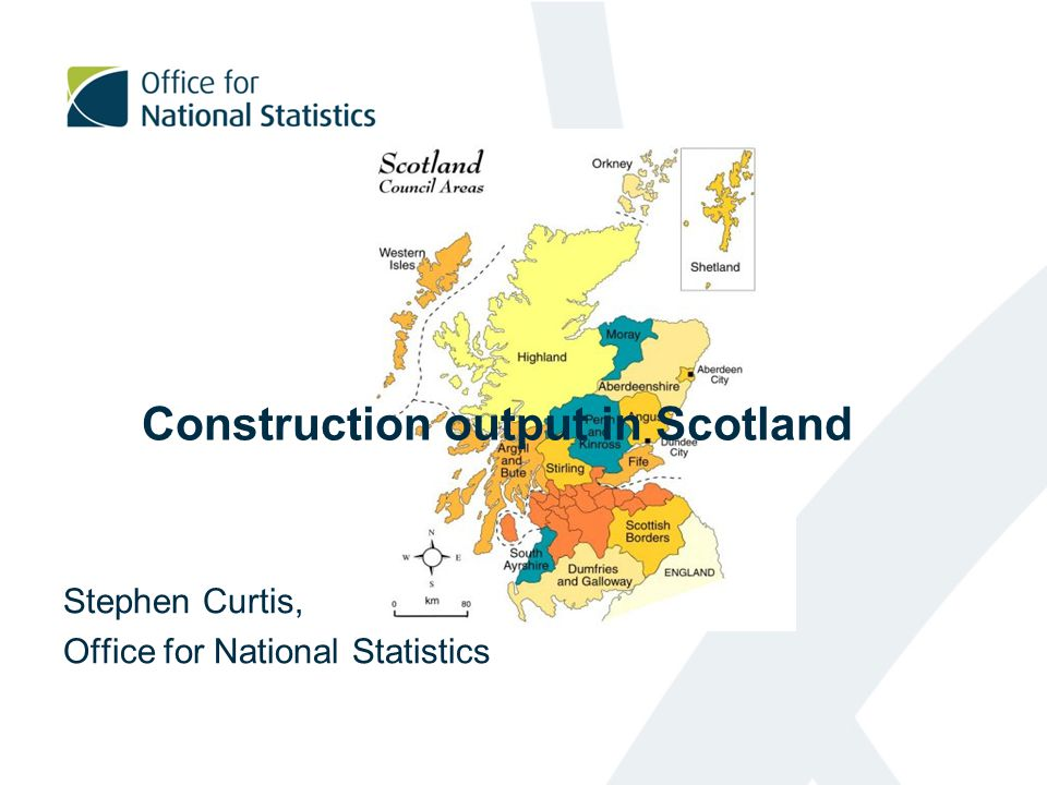 Location of construction work New orders, Q4 2011, £ million