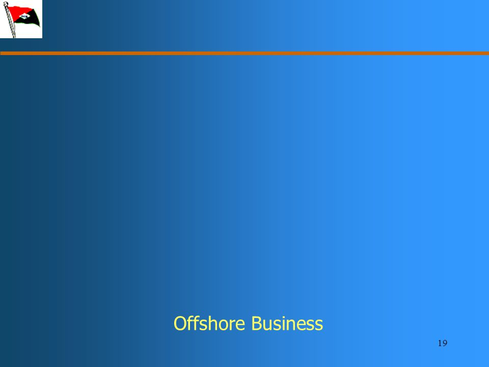 19 Offshore Business