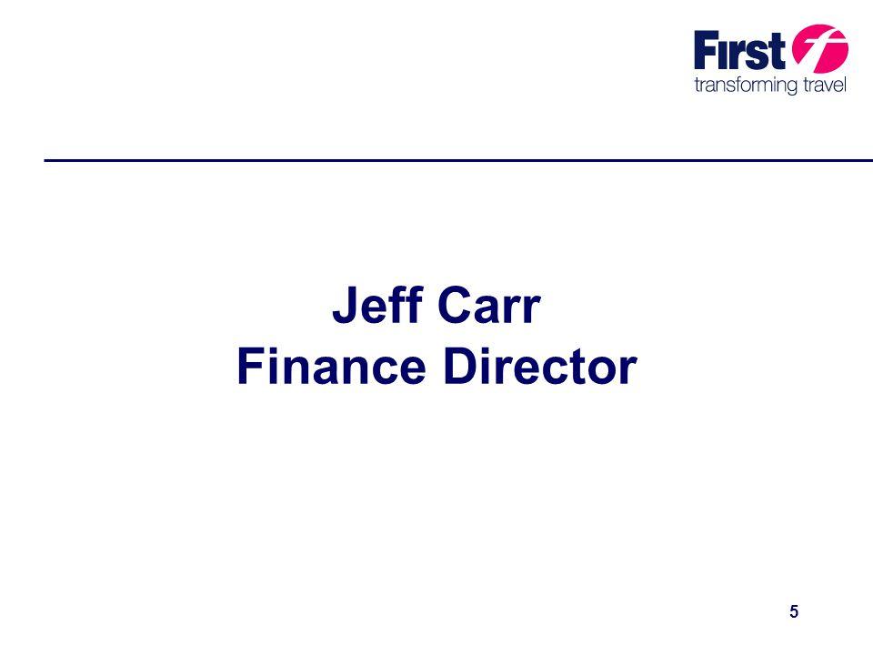5 Jeff Carr Finance Director