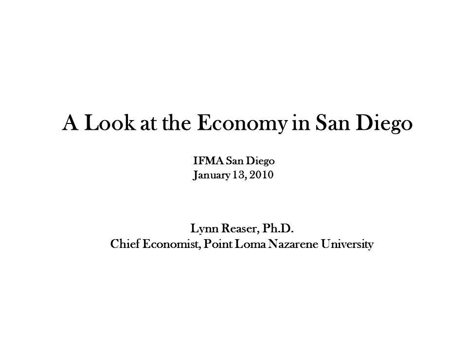 Lynn Reaser, Ph.D.