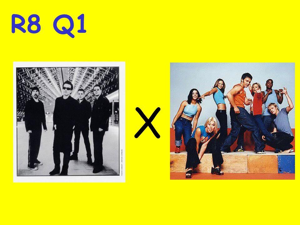 R8 Q1 X