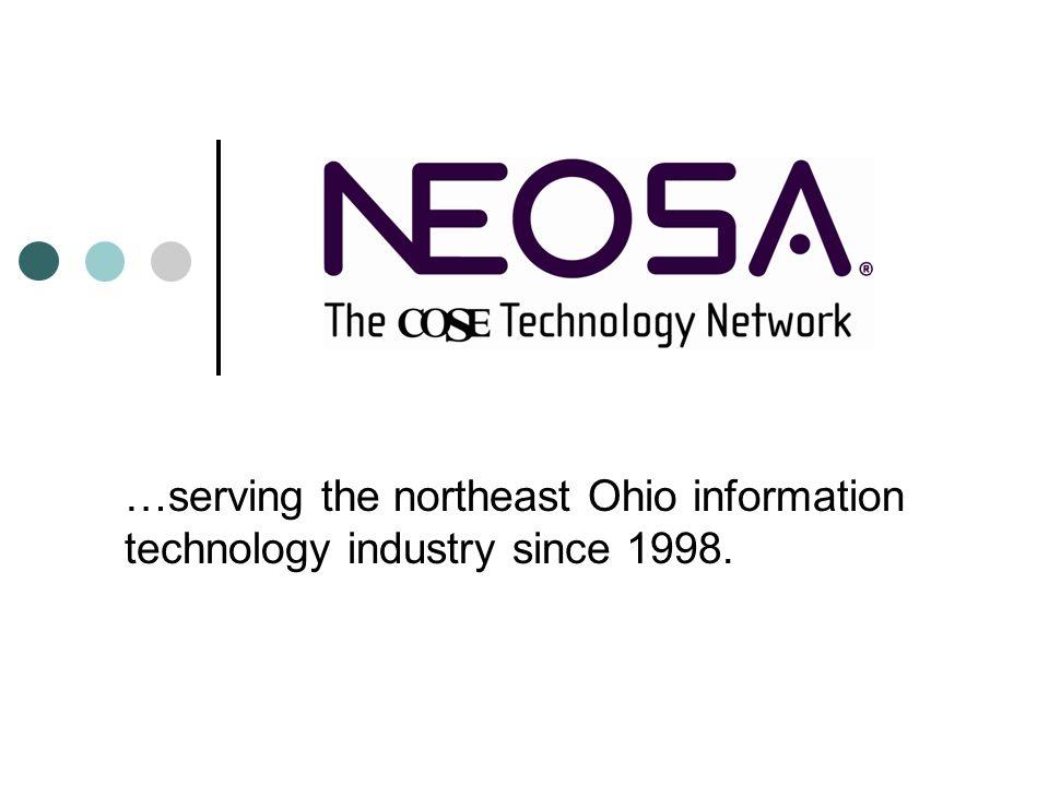 ~900 member companies o IT Services, software companies, web development, etc.