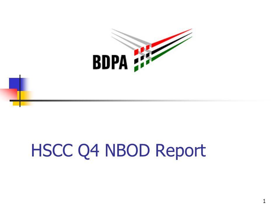 1 HSCC Q4 NBOD Report