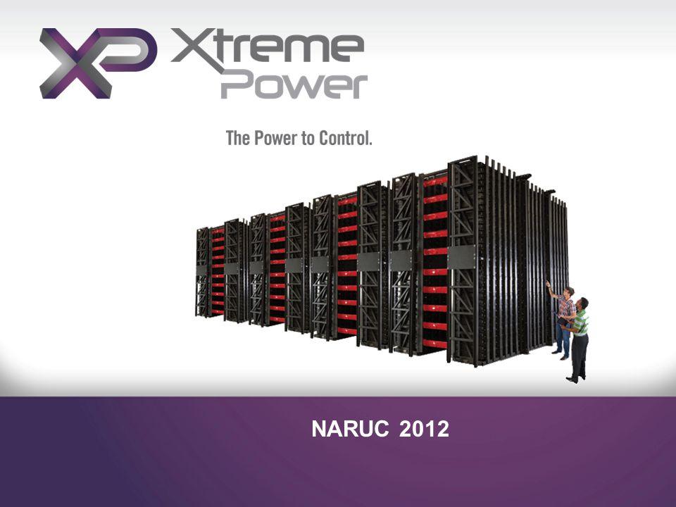 NARUC 2012