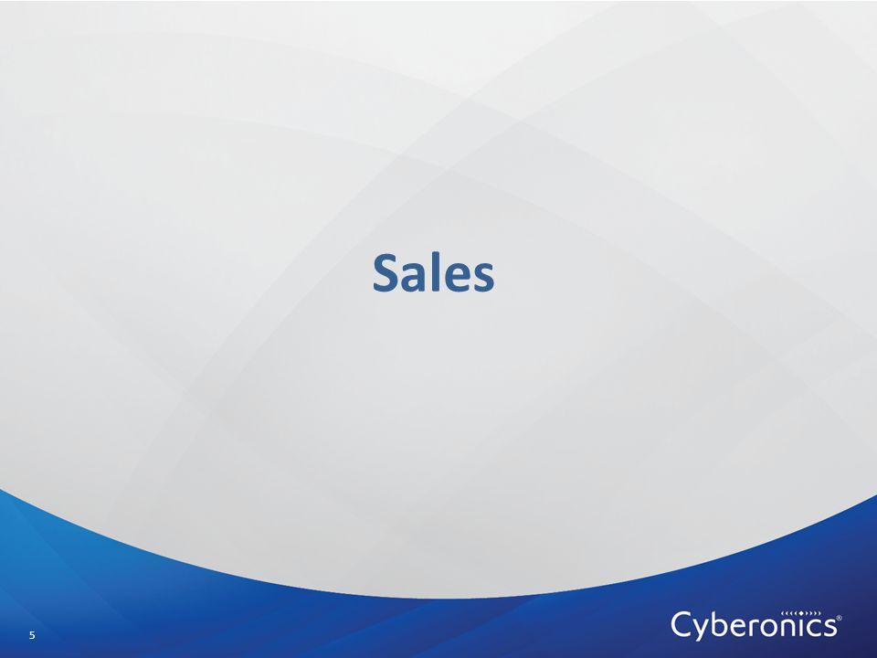 Sales 5