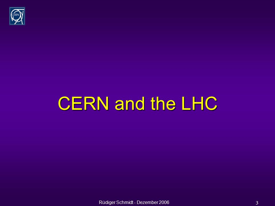 CERN is the leading European institute for particle physics It is close to Geneva across the French Swiss border There are 20 CERN member states, 5 observer states, and many other states participating in research LHC CMS ATLAS