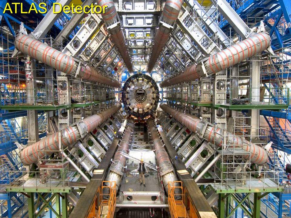 Rüdiger Schmidt - Dezember 2006 31 ATLAS Detector