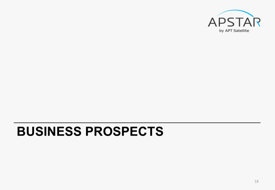 BUSINESS PROSPECTS 18