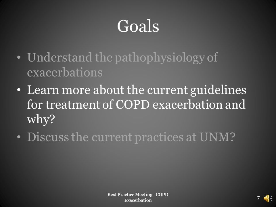 Oral or IV Prednisolone in the Treatment of COPD Exacerbations* A Randomized, Controlled, Double-blind Study.