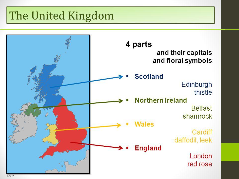 The United Kingdom obr.