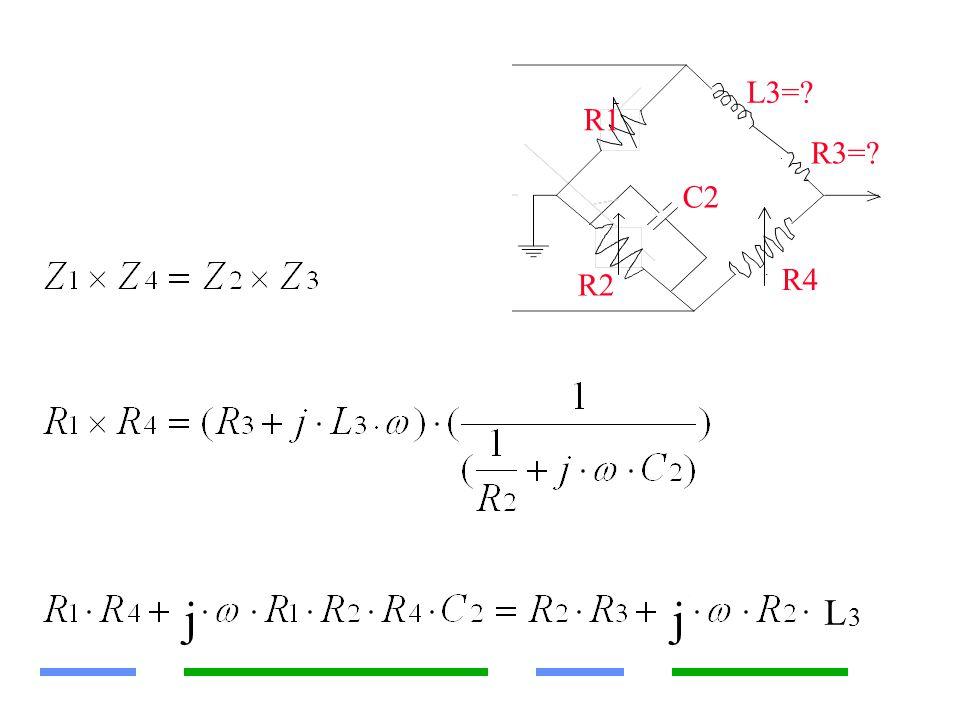 Function Generator 200 uF R1 R2 R3=? R4 C2 L3=? jj L 3