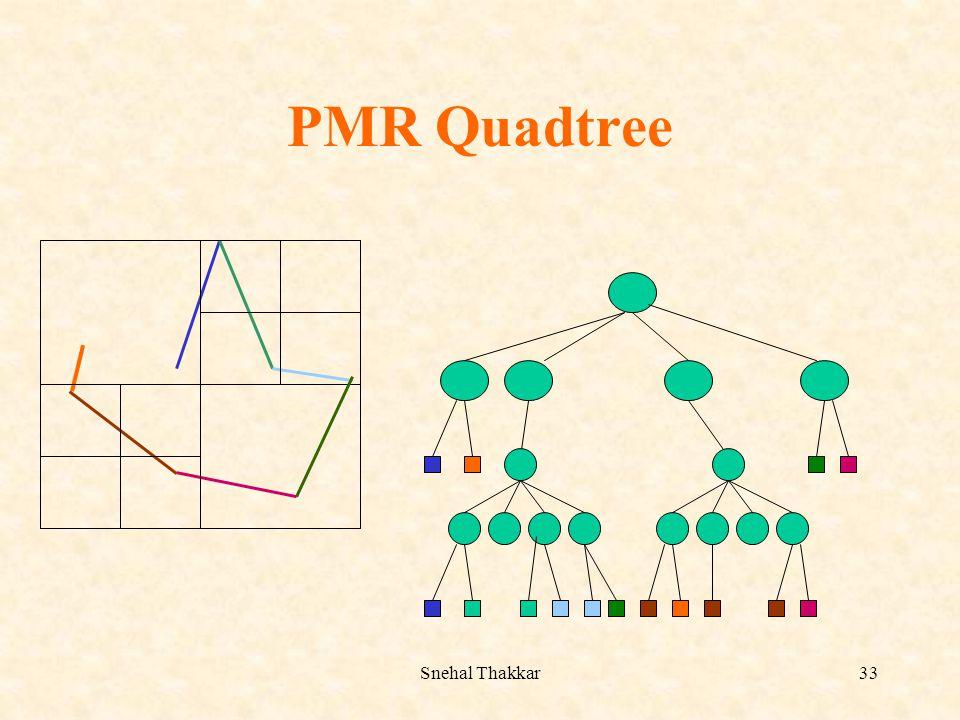 Snehal Thakkar33 PMR Quadtree