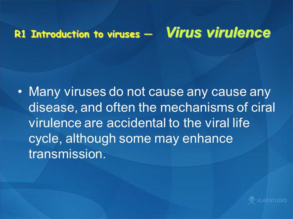 R3 DNA viruses — Small DNA viruses One example of a small DNA virus family is the papovaviridae( 乳头多瘤空泡病毒科 ).