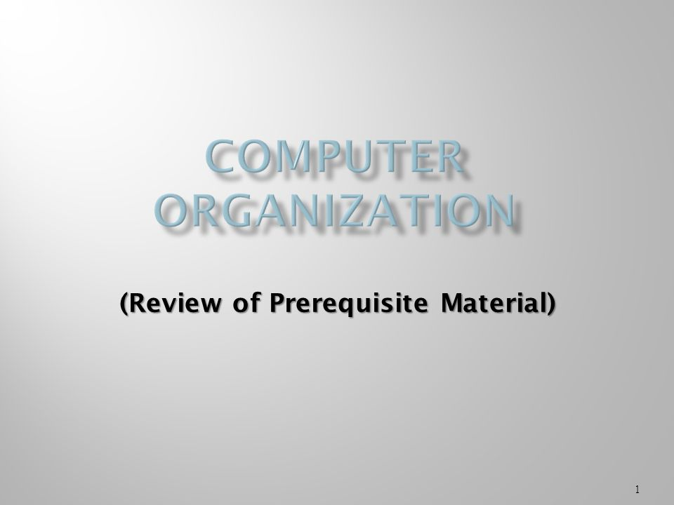 Processes are an abstraction of the operation of computers.