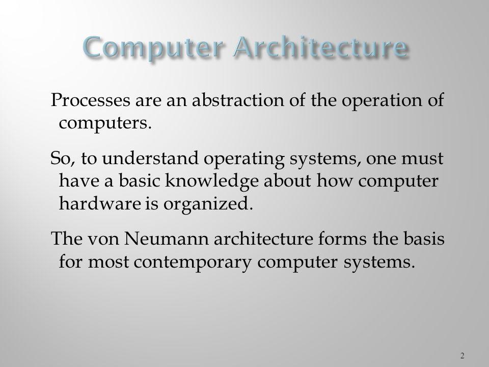43 executeTrap(argument) { setMode(supervisor); switch(argument) { case 1: PC = memory[1001]; // Trap handler 1 case 2: PC = memory[1002]; // Trap handler 2...