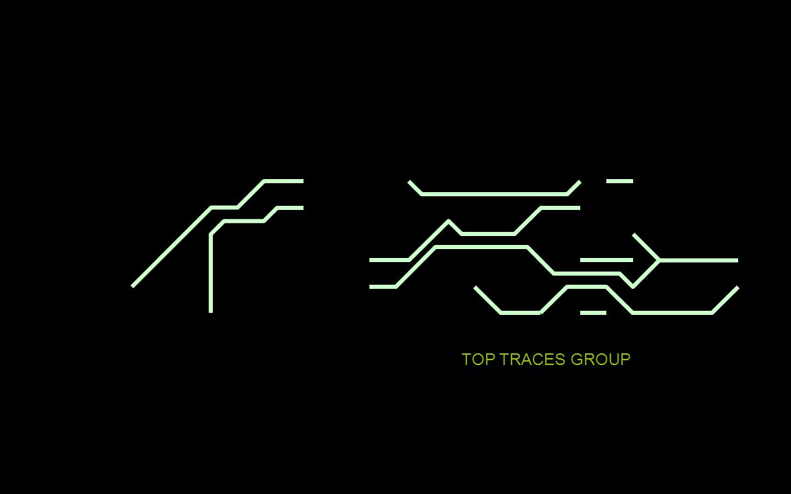 TOP TRACES GROUP