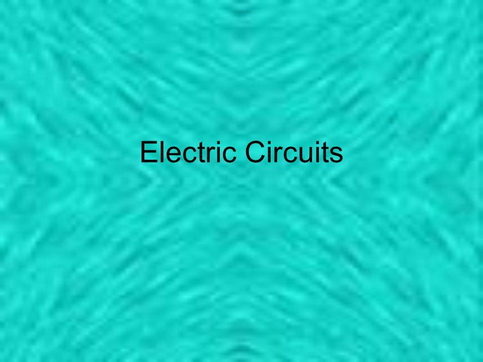 Combination Circuit Practice