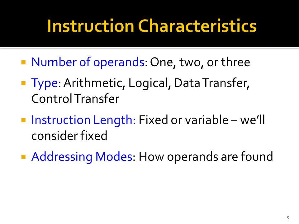 20 Intermediate Code Register Map iN R1R2 Move R1, #0 Loop:Branch_if_(i>=N) Exit {Body of Loop} Add R1, R1, #1 Branch Loop Exit:… Assembly Code for i=0, i<N, i=i+1 {Body of Loop} i=0; Loop:if(!(i<N)) goto Exit {Body of Loop} i = i+1 goto Loop Exit:…