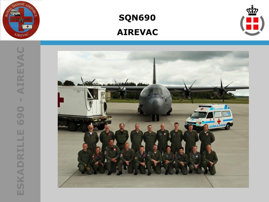 SQN690 AIREVAC