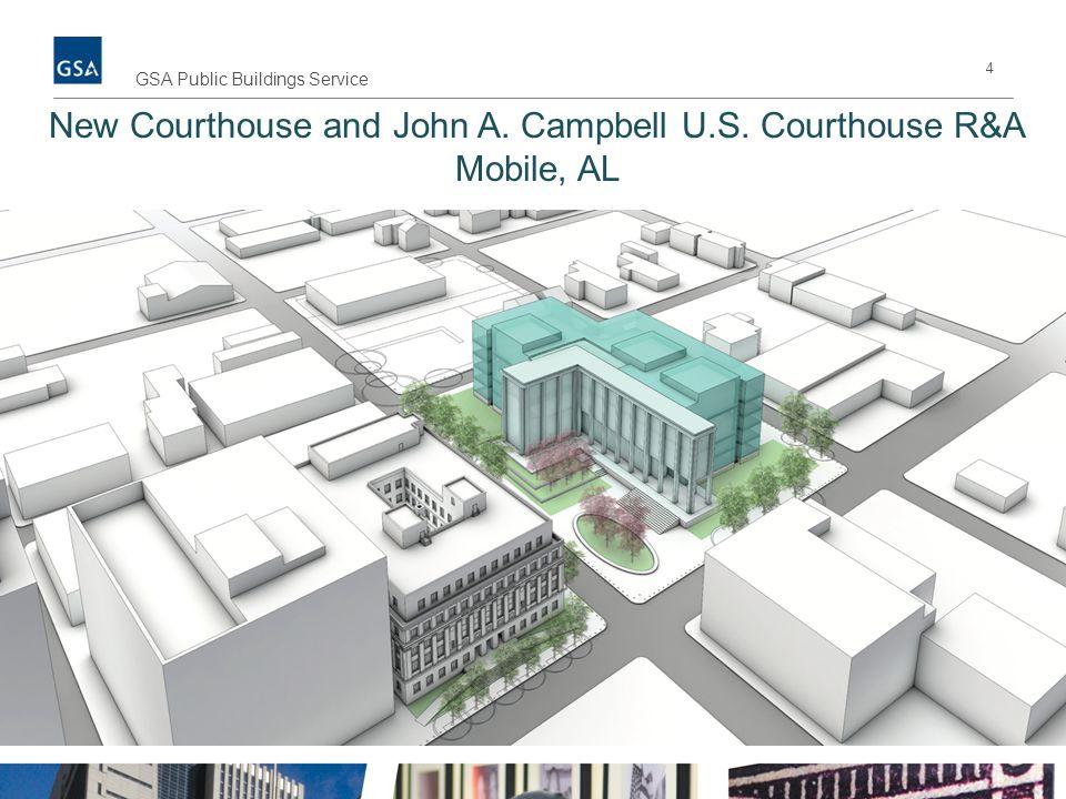 5 GSA Public Buildings Service Security Upgrades Frank M.