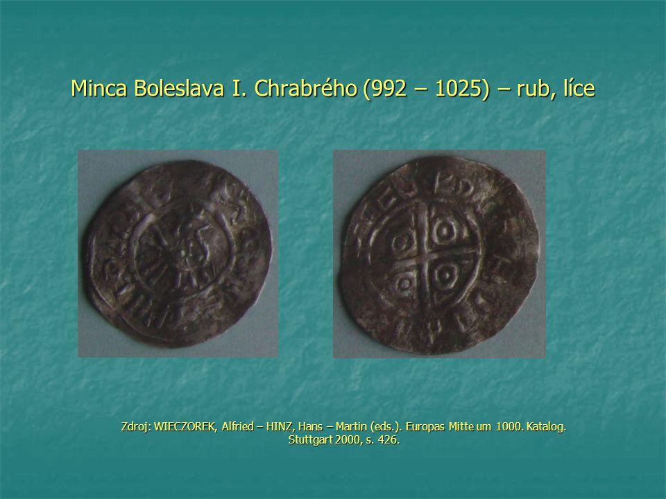 Minca Boleslava I.