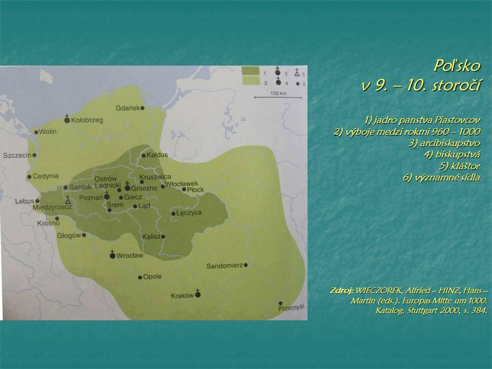 Hnezdno – model hradiska z prelomu 10.a 11.