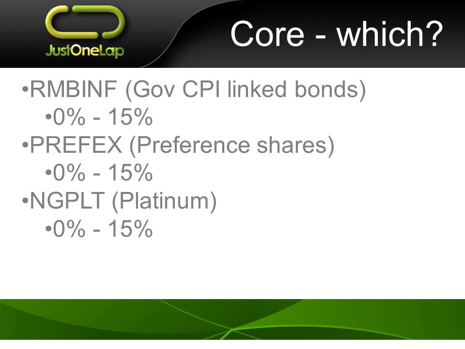 Core - which.