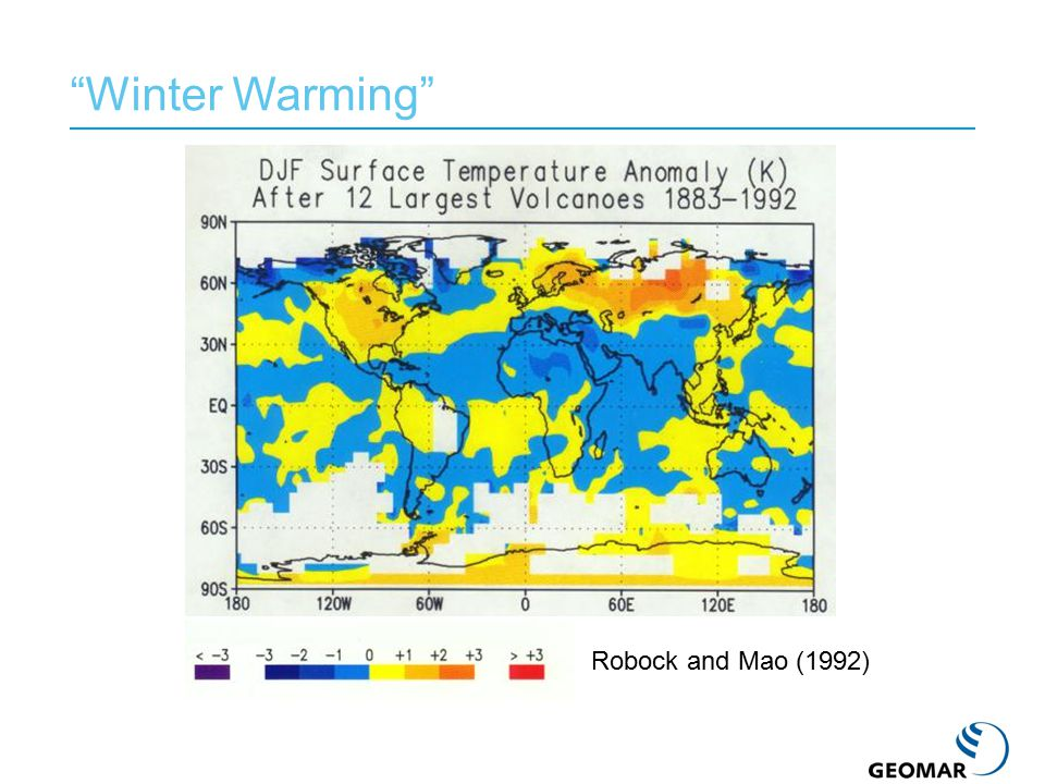 Vortex strength ~ AOD gradient.Polar cap gph anomaly calculated as area mean over 70-90N.
