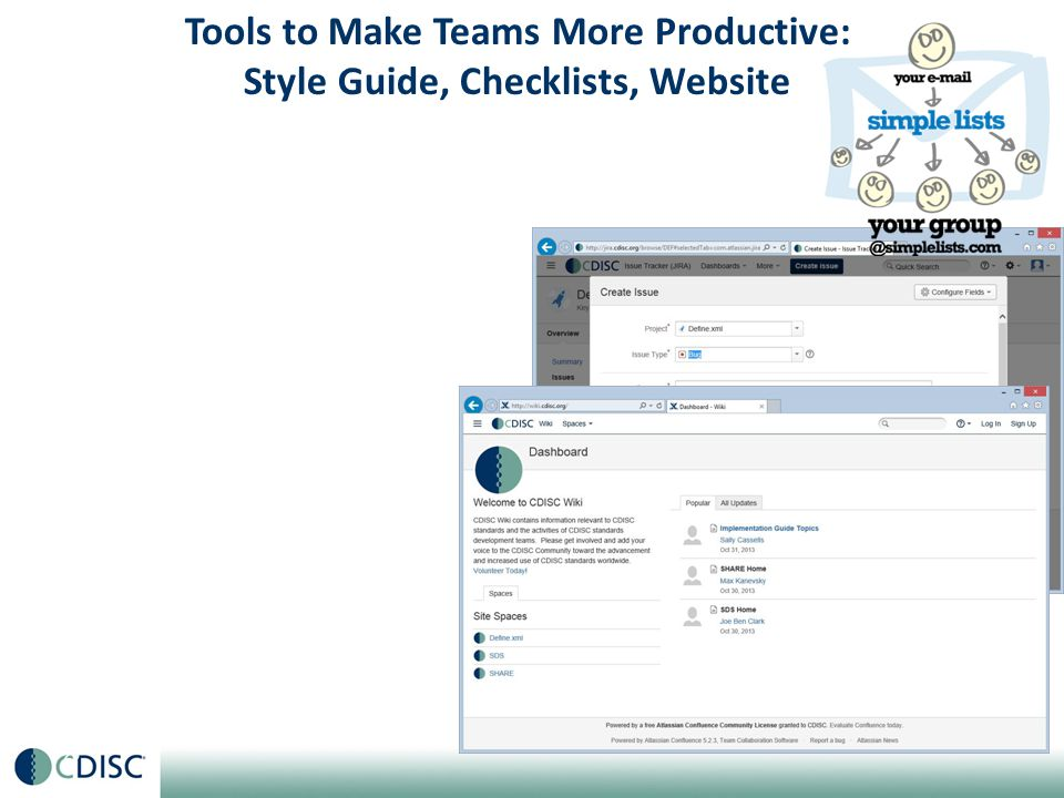 26 Tools to Make Teams More Productive: Style Guide, Checklists, Website
