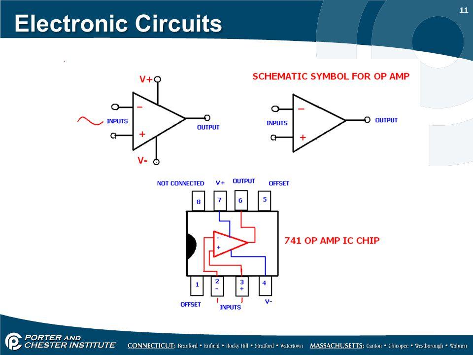 11 Electronic Circuits