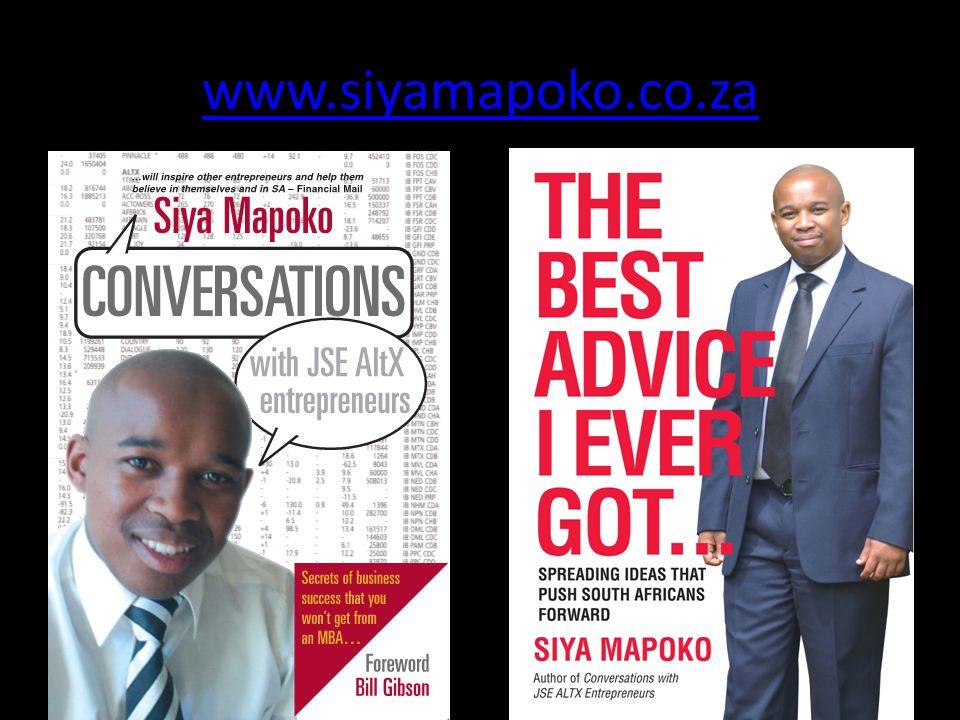 www.siyamapoko.co.za