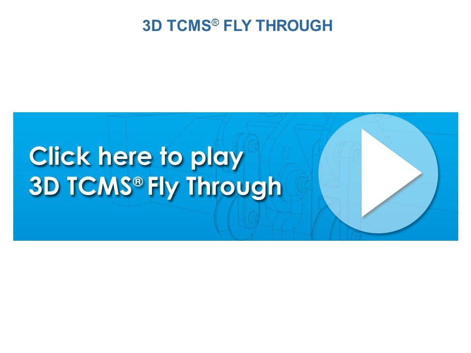 3D TCMS ® FLY THROUGH