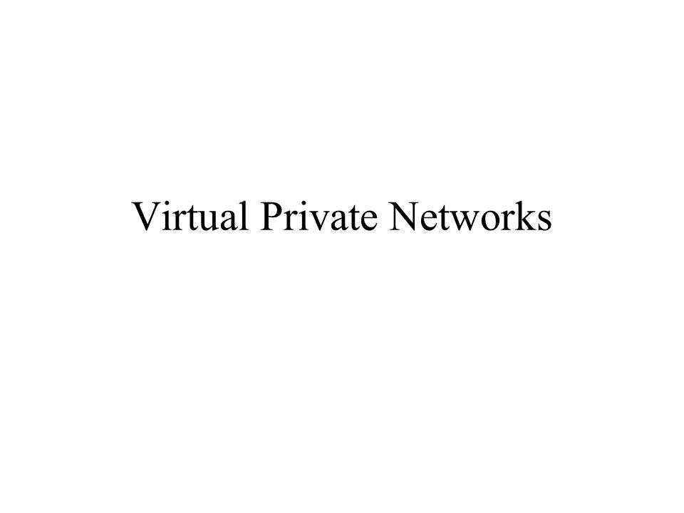 Cuprins Introducere Tipuri de VPN-uri Componentele VPN Caracteristicile Secure VPN-urilor VPN Tunneling Integritatea datelor in VPN IPsec Studiu de caz