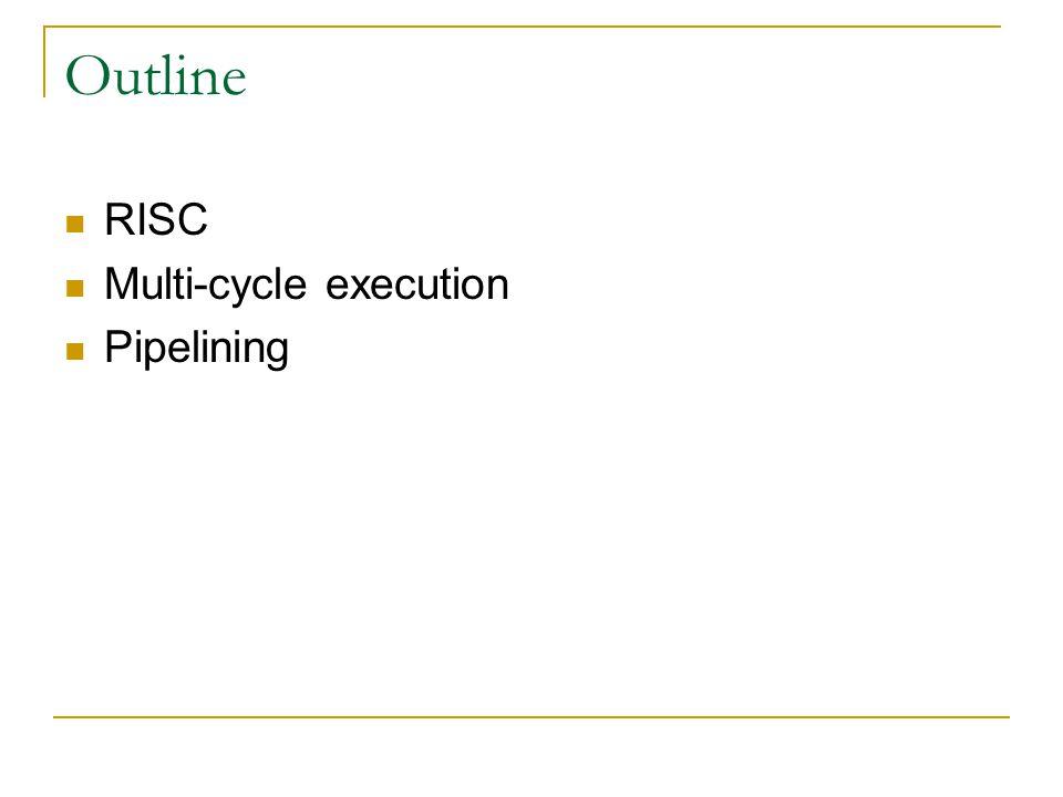 Execution Snapshot: Cycle 1IF 00011 PC AddressInstr 00000Mov 00001Mov 00010add 00011Store 00100XXXX 00101XXXX 111001 00001 00100 00000 store r1, 0(r4)