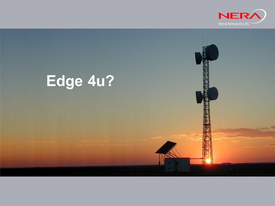 Edge 4u?