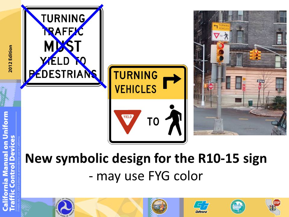 New symbolic design for the R10-15 sign - may use FYG color