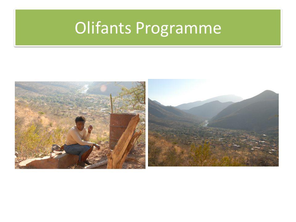 Olifants Programme