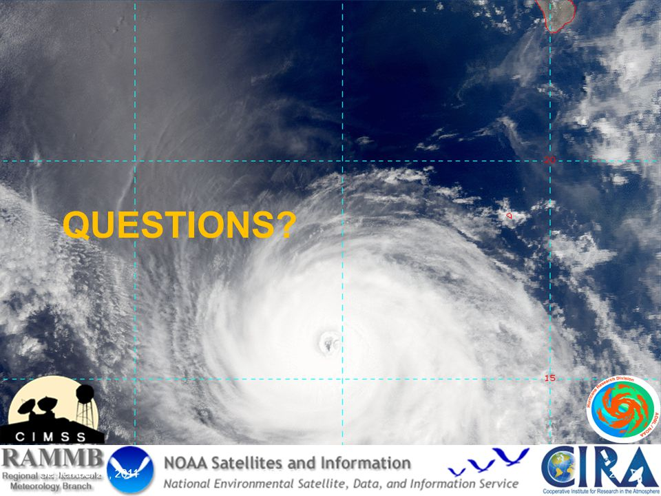 QUESTIONS? September 21, 2011GOES-R3 Annual Meeting 201121