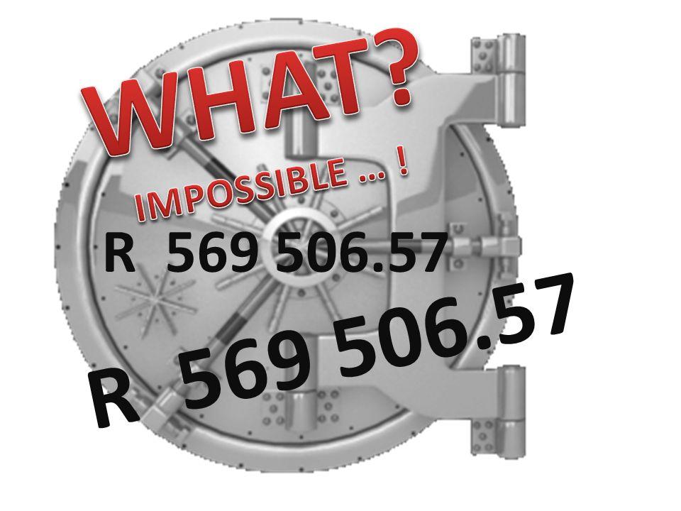 R 569 506.57 R 5 6 9 5 0 6. 5 7