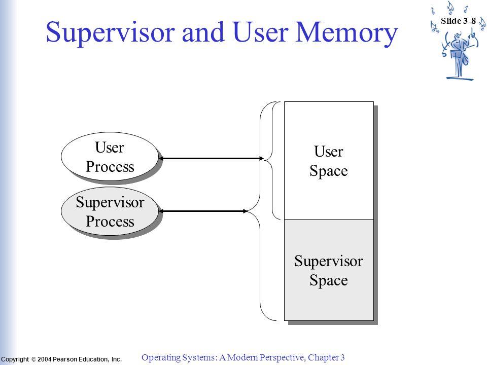 Slide 3-8 Copyright © 2004 Pearson Education, Inc.