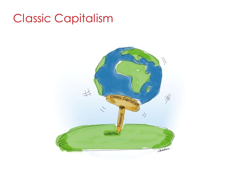 Social Finance = Sustainable Capitalism