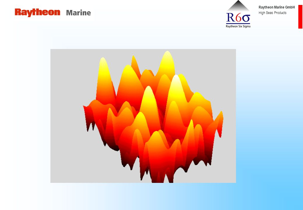 Raytheon Marine GmbH High Seas Products Track Signals