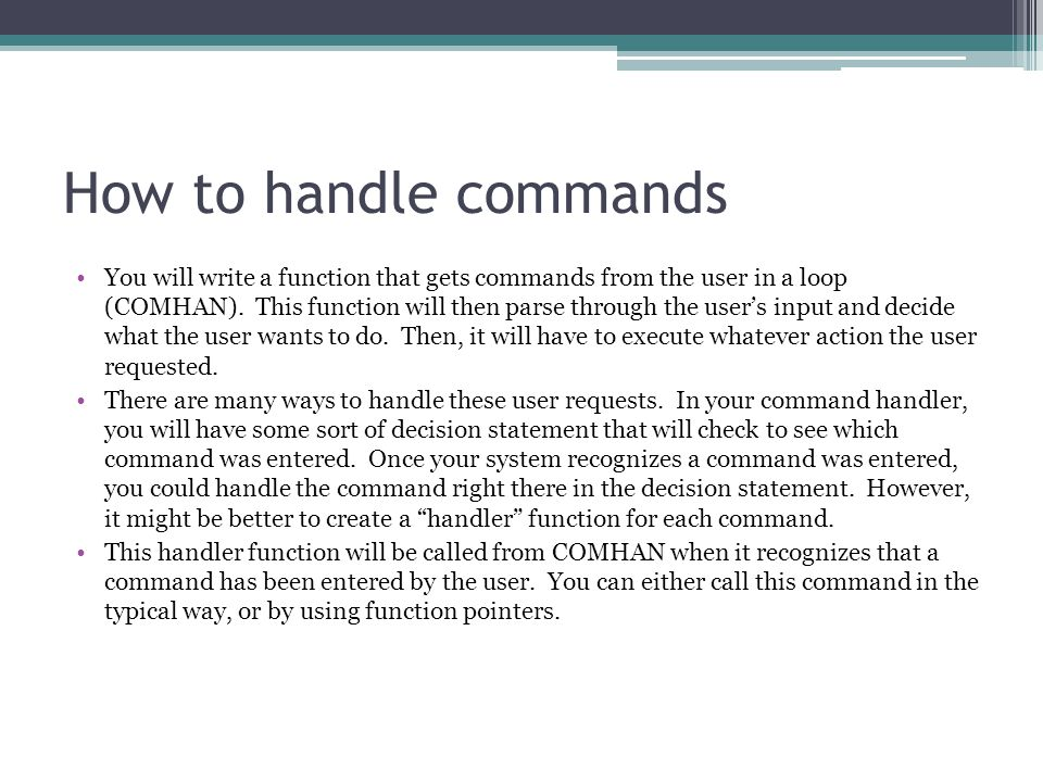 Terminate MPX Single command with no arguments, such as quit, exit, etc.