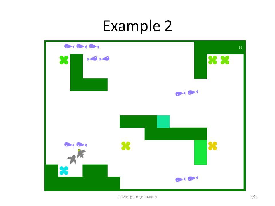 Example 2 oliviergeorgeon.com7/29