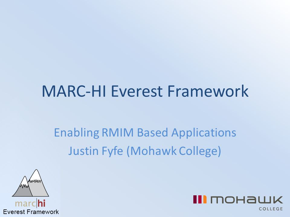Agenda Overview Architecture Using Everest Universal Messaging Data types Enhancements Roadmap